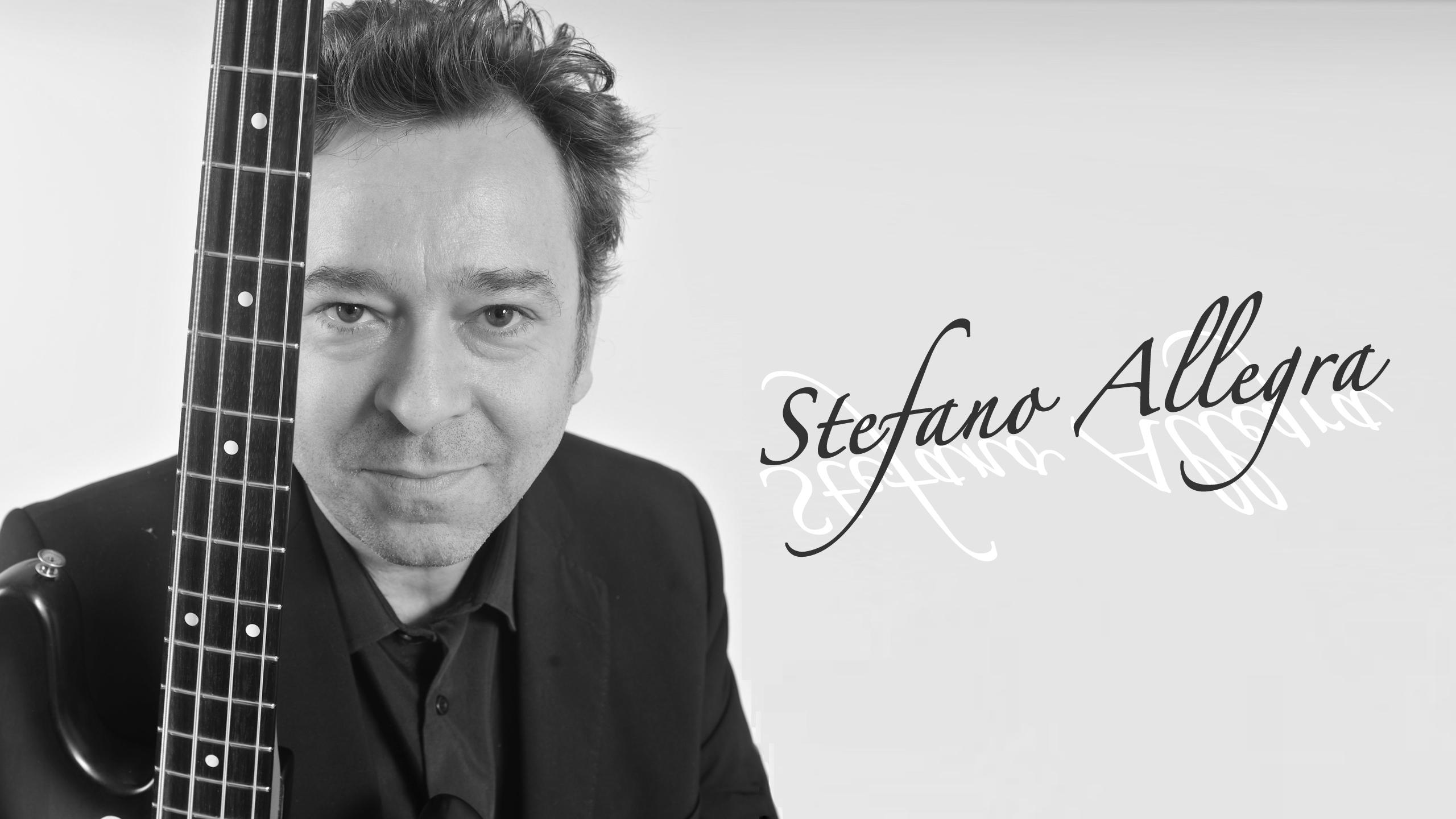 Stefano Allegra